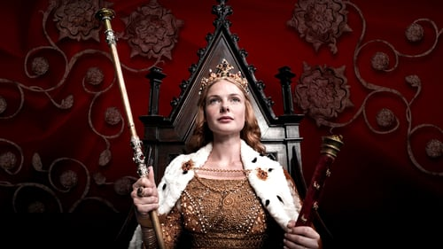 Бялата кралица / The White Queen (2013)